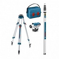 Нивелир Bosch  GOL 20 D + BT 160 + GR 500 Kit (0.601.068.402)