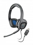 Гарнитура Plantronics Audio 655 DSP Black