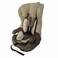 Автокресло  BabyHit FIX ONE LB-523  (BEIGE)