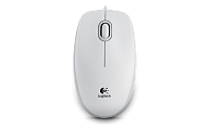 Мышь Logitech B100 Optical USB Mouse