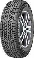 Зимняя шина Michelin Latitude Alpin LA2   255/55 R20  110V