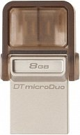 USB Flash Kingston DTDUO/8GB 8GB DataTraveler microDuo