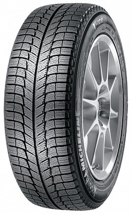 купить Шины Michelin XL X-ICE 3 215/50 R17  95H