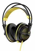 Наушники Steelseries Siberia 200 Proton Yellow