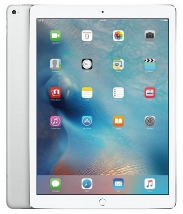 купить Планшет Apple iPad Pro Wi-Fi 32GB A1673 Silver