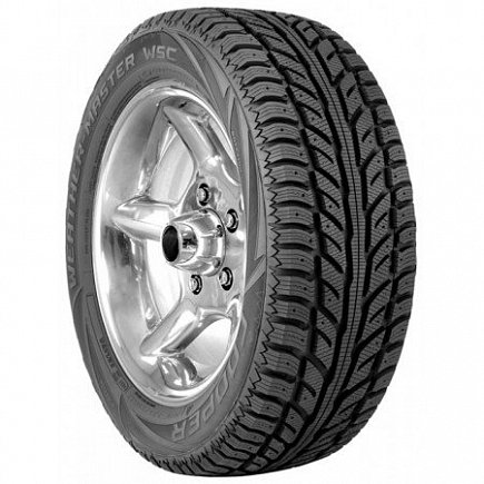 купить Шины Cooper XL WEATHER-MASTER WSC 205/50 R17 93T