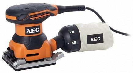 Шлифовальная машина AEG