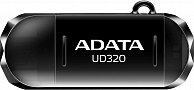 USB Flash A-Data DashDrive Durable UD320 32GB (AUD320-32G-RBK) (OTG) Black