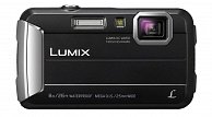 Фотокамера Panasonic DMC-FT30EE-K
