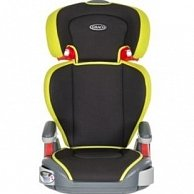 Автокресло  Graco  Junior Maxi  ( Sport lime )