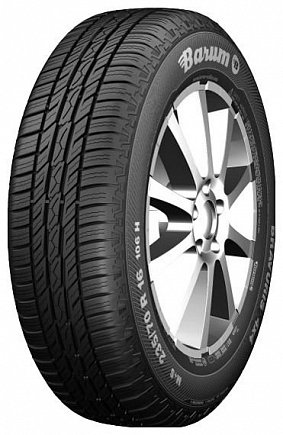 купить Шины Barum XL Bravuris 4x4 235/75 R15 109T