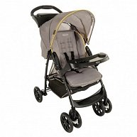 Коляска  Graco MIRAGE (yellow-grey)