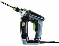 Дрель Festool DR 18/4 E FFP-Set QUADRILL
