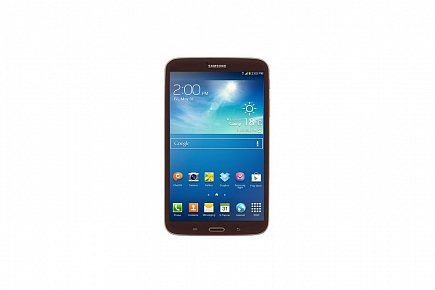 купить Планшет Samsung Galaxy Tab 3 8.0 16GB 3G Gold Brown (SM-T311)