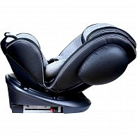 Автокресло Lorelli Aviator Isofix  Black Dark Grey (10071301902)